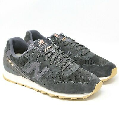 841aadfcca2a0b New Balance Nb 696 WL696BY Folk Festival Aimant Gris Femmes Taille 7.5 Eur  38 UK
