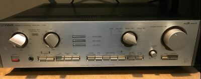 Luxman L-430 Integrated Amplifier