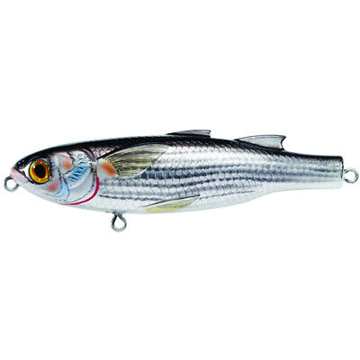 LIVE TARGET Mullet Hollow Body Swimbait MUH95T721