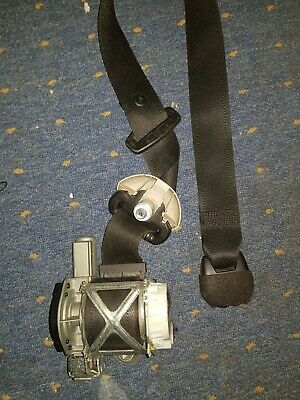 Fiat 500 08-18 Front Seat Belt RH drivers side also fits  Ford Ka 09-on airbag