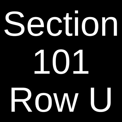 2 Tickets For King and Country 10/13/19 Amalie Arena Tampa, FL