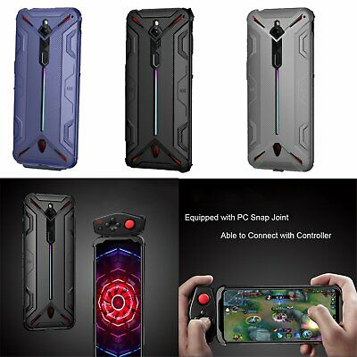 Protective Phone Case Heat Dissipation Cover Gamepad Skins for Nubia Red Magic 3