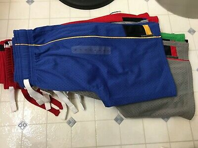 c5afc3ee3708c Gap Kids Boy's Athletic Mesh Polyester Pull-On Shorts BNWT (You Choose)