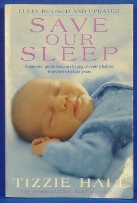 Save Our Sleep by Tizzie Hall (Paperback, 2014)