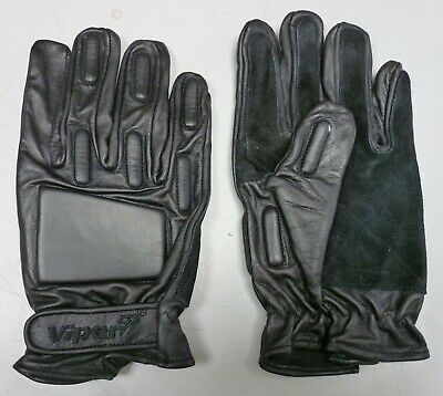 Viper Tactical Leather Gloves