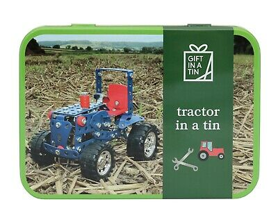 Tractor Craft kit. Makes a great gift for both adults and kids.