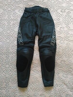 Dainese Leather Trousers Womens 40