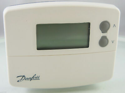Danfoss TP5000Si Programmable Thermostat Hardwired 087N791000