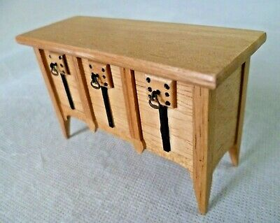 Dolls House Emporium Charles Rennie Mackintosh Sideboard 3404 - Rare