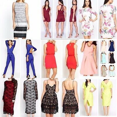 100 BRAND NEW WHOLESALE JOB LOT LADIES DRESSES CLOTHES CLOTHING market Stall