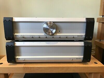 Musical Fidelity A5 Pre Amp