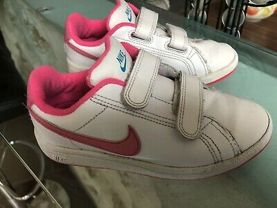 57a0d2e05a534 BASKET CHAUSSURES FILLE Nike Air Max Sequent 3 Rose pointure 29.5 ...
