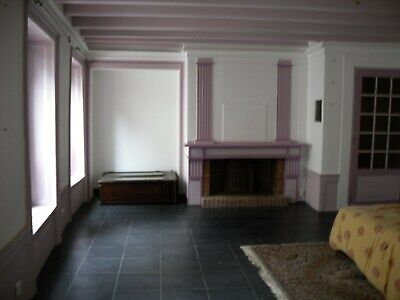 appartement en ville CHERBOURG