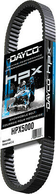 Dayco - HPX5014 - HPX High-Performance Extreme Snowmobile Belt