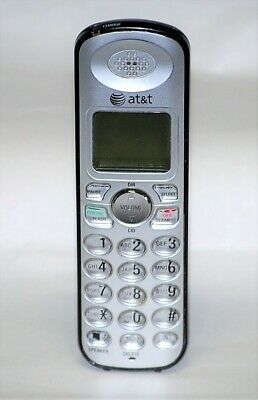 AT&T Dect 6.0 EL52400 1.9 GHz Cordless Phone Handset Only Replacement