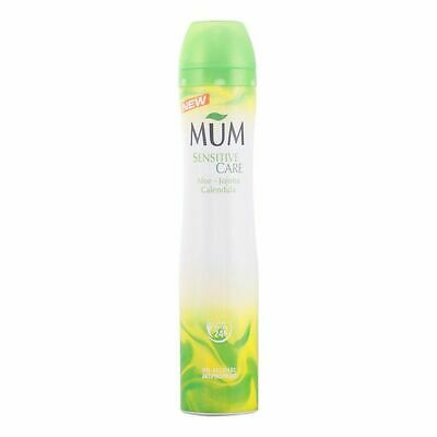 S0543765 231978 Spray Deodorant Sensitive Care Mum (200 ml) Mum