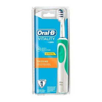 S0542641 269034 Electric Toothbrush Vitality Trizone Oral-B Oral-B