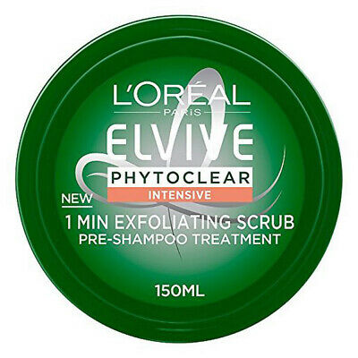 S0563321 250857 Purifying Mask Phytoclear Pre-shampoo L'Oreal Expert Professionn