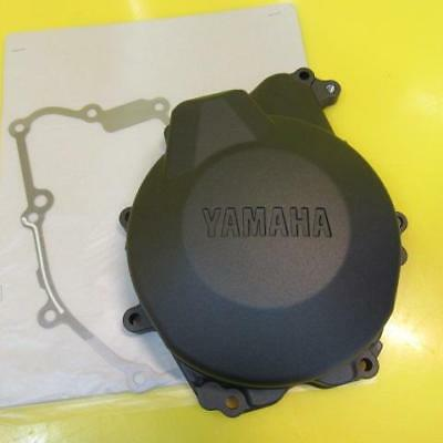 New Oem Genuine Yamaha Yzf R6 R6S Stator Left Engine Cover W/ Gasket Yzfr6 03-05