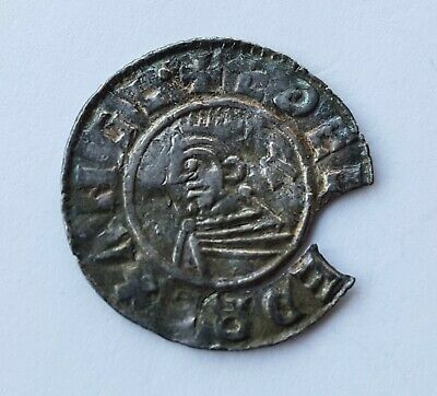 England, Anglo-Saxon penny, Aethelred II (978-1016), Bedford coin, S.1154