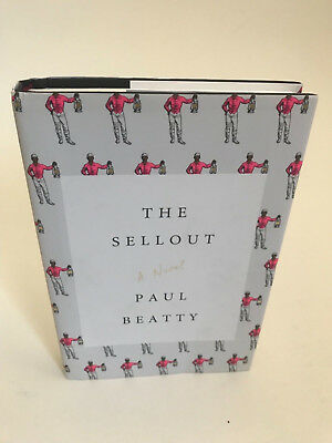 The Sellout 1st edition Paul Beatty