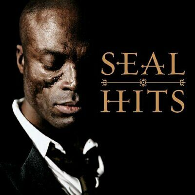 Seal - Hits (Deluxe edition) [CD]
