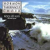 Rock of Ages: 30 Great Hymns The Mormon Tabernacle Choir with The Philadelphia