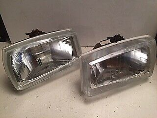 2 Phares Cibe Neuf Original Peugeot 304 Coupe Cabriolet Berline