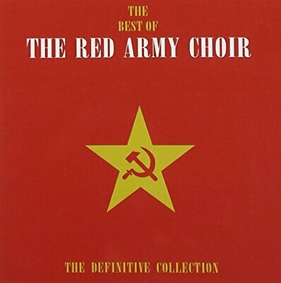 The Red Army Choir - Definitive Collection [CD]