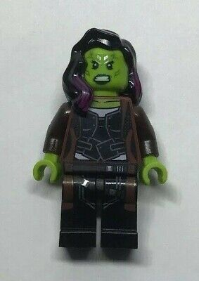 authentic LEGO minifigure Star Lord Infinity War 76107 thanos sh499 quill new