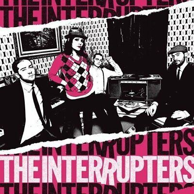 The Interrupters - The Interrupters [CD]
