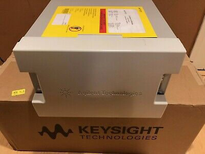 Hats Hp Agilent Keysight 8511a 4-channel 26.5 Ghz Frequency Converter With Warranty Strong Packing