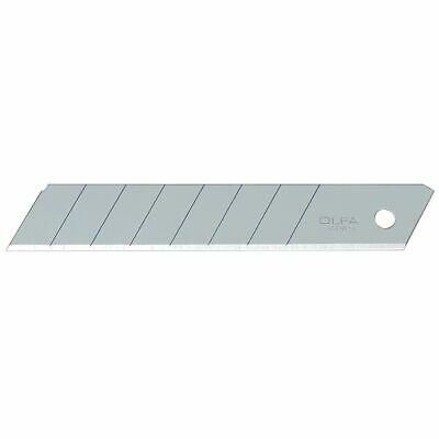 OLFA 5009 LB-10B Snap-Off Heavy Duty Blade, 10 Pack