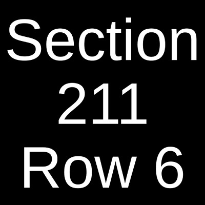 4 Tickets Luis Miguel 6/14/19 Prudential Center Newark, NJ