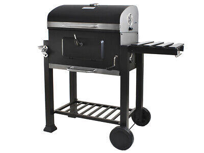 Barbecue a Carbone Griglia Barbecue BBQ Carbonella Grill Barbecue 5011