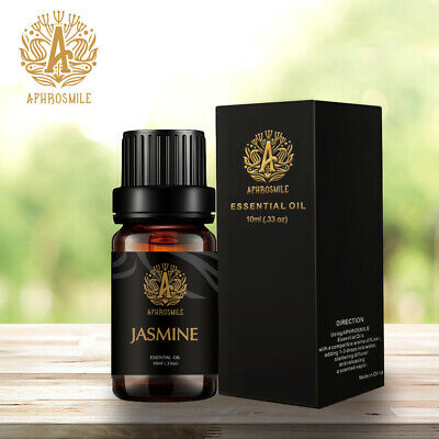 10ml Jasmine Essential Oil Therapeutic Grade 100% Pure & Natural Aromatherapy AU