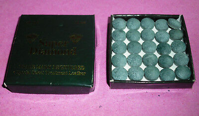 Lot de 50 EMBOUTS pour queue de BILLARD (biljart,billiards,billar),Procédés 10mm