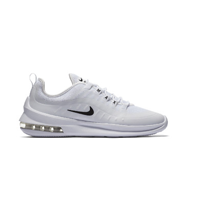 c464adced1 NIKE AIR MAX Axis Mens AA2146-002 Cool Grey White Running Shoes Size ...