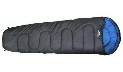 Trespass 400GSM Mummy Sleeping Bag