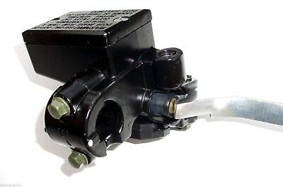 Honda Cb500 Cb500S - New Replacement Front Brake Master Cylinder & Lever