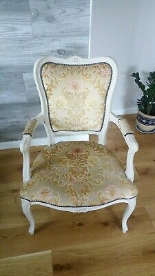 Louis XV French Style Chair