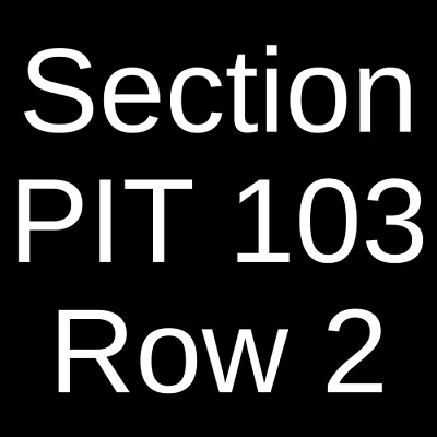 2 Tickets Kansas - The Band 11/9/19 Warner Theatre - PA Erie, PA