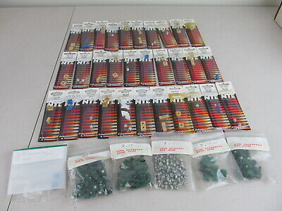 Various PCB Mount Trim Pots, New in Packages, Lot of QTY=100+