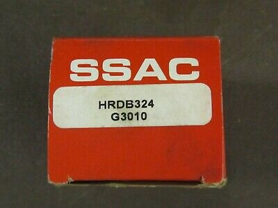 Abb Ssac Solid State Timer Hrdb324 Time Delay 1-100 Min (G3010)