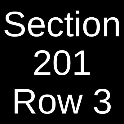 2 Tickets For King and Country 9/28/19 Sears Centre Arena Hoffman Estates, IL