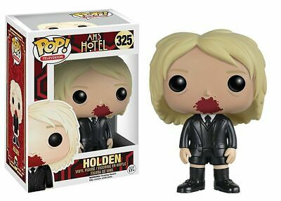 Funko Pop American Horror Story Hotel Holden AHS Vampire Bloody Figure #325 NEW