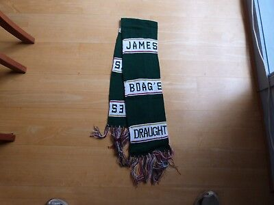 Official James Boag Beer Scarf