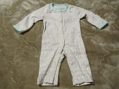 Preemie Outfit Boys Cloud Island- New Without Tags 2