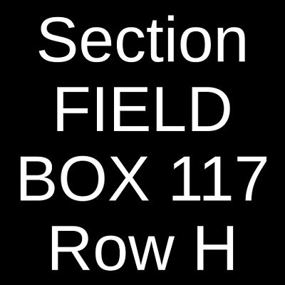 3 Tickets Gwinnett Stripers @ Charlotte Knights 6/4/19 Charlotte, NC