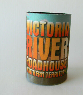 Stubby Holder Victoria River Roadhouse Northen Territory